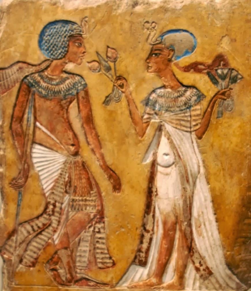Resultado de imagen de egipto adormidera